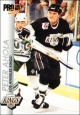 Hokejov� karty Pro Set 1992-93 - Peter Ahola - 73