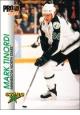 Hokejové karty Pro Set 1992-93 - Mark Tinordi - 78