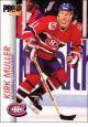 Hokejové karty Pro Set 1992-93 - Kirk Muller - 87