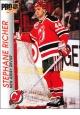 Hokejové karty Pro Set 1992-93 - Stephane Richer - 93