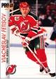Hokejové karty Pro Set 1992-93 - Viacheslav Fetisov - 96