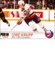 Hokejové karty Pro Set 1992-93 - Uwe Krupp - 109
