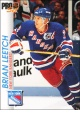 Hokejové karty Pro Set 1992-93 - Brian Leetch - 112