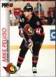Hokejové karty Pro Set 1992-93 - Mike Peluso - 122