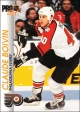 Hokejové karty Pro Set 1992-93 - Claude Boivin - 130
