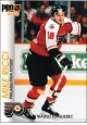 Hokejové karty Pro Set 1992-93 - Mike Ricci - 133
