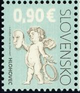 Kultúrne dedičstvo Slovenska: Empírové divadlo v Hlohovci - Slovensko č. 532