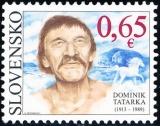 Osobnosti: Dominik Tatarka (1913 – 1989) - Slovensko č. 535