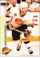 Hokejové karty Pro Set 1992-93 - Cliff Ronning - 195