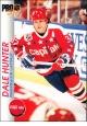 Hokejové karty Pro Set 1992-93 - Dale Hunter - 202