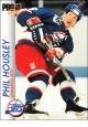 Hokejové karty Pro Set 1992-93 - Phil Housley - 212
