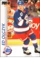 Hokejov� karty Pro Set 1992-93 - Ed Olczyk - 213