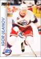 Hokejové karty Pro Set 1992-93 - Igor Ulanov - 216