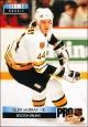 Hokejové karty Pro Set 1992-93 - Glen Murray - 222