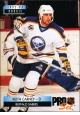 Hokejov� karty Pro Set 1992-93 - Keith Carney - 223