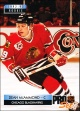 Hokejové karty Pro Set 1992-93 - Dean McAmmond - 224