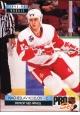 Hokejov� karty Pro Set 1992-93 - Viacheslav Kozlov - 225