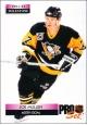 Hokejov� karty Pro Set 1992-93 - Joe Mullen - 262