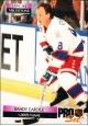 Hokejov� karty Pro Set 1992-93 - Randy Carlyle - 265
