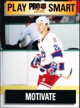 Hokejové karty Pro Set 1992-93 - Motivate - 268