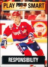 Hokejové karty Pro Set 1992-93 - Responsibility - 270