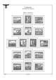 Německá obsazená území 1939-1945, A4, papír 160 g (83 listů)  - bez obalů