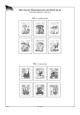 Německá demokratická republika (DDR) 1979-1985, A4, papír 160 g (72 listů)  - bez obalů