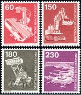NSR - čistá - č. 990-994