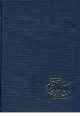 Zásobník FILUX, A4, 2 listy, barva listů černá, tvrdé desky