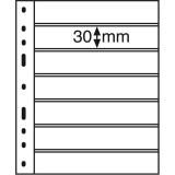 OPTIMA listy na známky - 7 S - 323 995