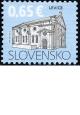 Kultúrne dedičstvo Slovenska: Synagóga v Leviciach - Slovensko č. 555