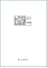 PT 6, OF, Tradice české známkové tvorby 1998