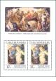 Pra�sk� hrad - Shrom�d�n� olympsk�ch boh� - Peter Paul Rubens - �. A808 - za nomin�l
