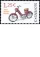 Technick� pamiatky: Historick� motocykle � Jawa 50/550 Pionier - Slovensko �. 562