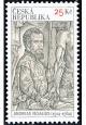 Osobnosti: Andreas Vesalius (1514 � 1564) - �. 823 - za nomin�l