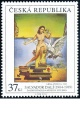 Um�leck� d�la na zn�mk�ch: Salvador Dal� (1904 � 1989) - �. 826 - za nomin�l