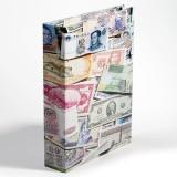 Album na bankovky BILLS Leuchtturm na 300 bankovek - 309 759