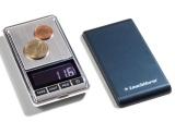 Digitální váha na mince LIBRA 100 - 344 223
