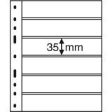 OPTIMA listy na známky - 6 S - 316 995