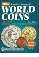 Katalog mincí: Standard Catalog of World Coins 1901-2000 - 5101/20-2014