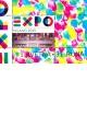 Expo 2015 Milano - č. A843 - za nominál