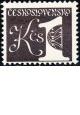 Svitkov� v�platn� zn�mky - 1 K�s - �. 2399yc - �ernohn�d� - �ist�