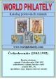 Katalog poštovních známek - Československo (1945-1992) - World Philately 2016