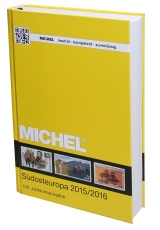 MICHEL: Evropa 4 - Südosteuropa - katalog 2015/2016