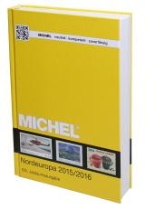 MICHEL: Evropa 5 - Nordeuropa - katalog 2015/2016
