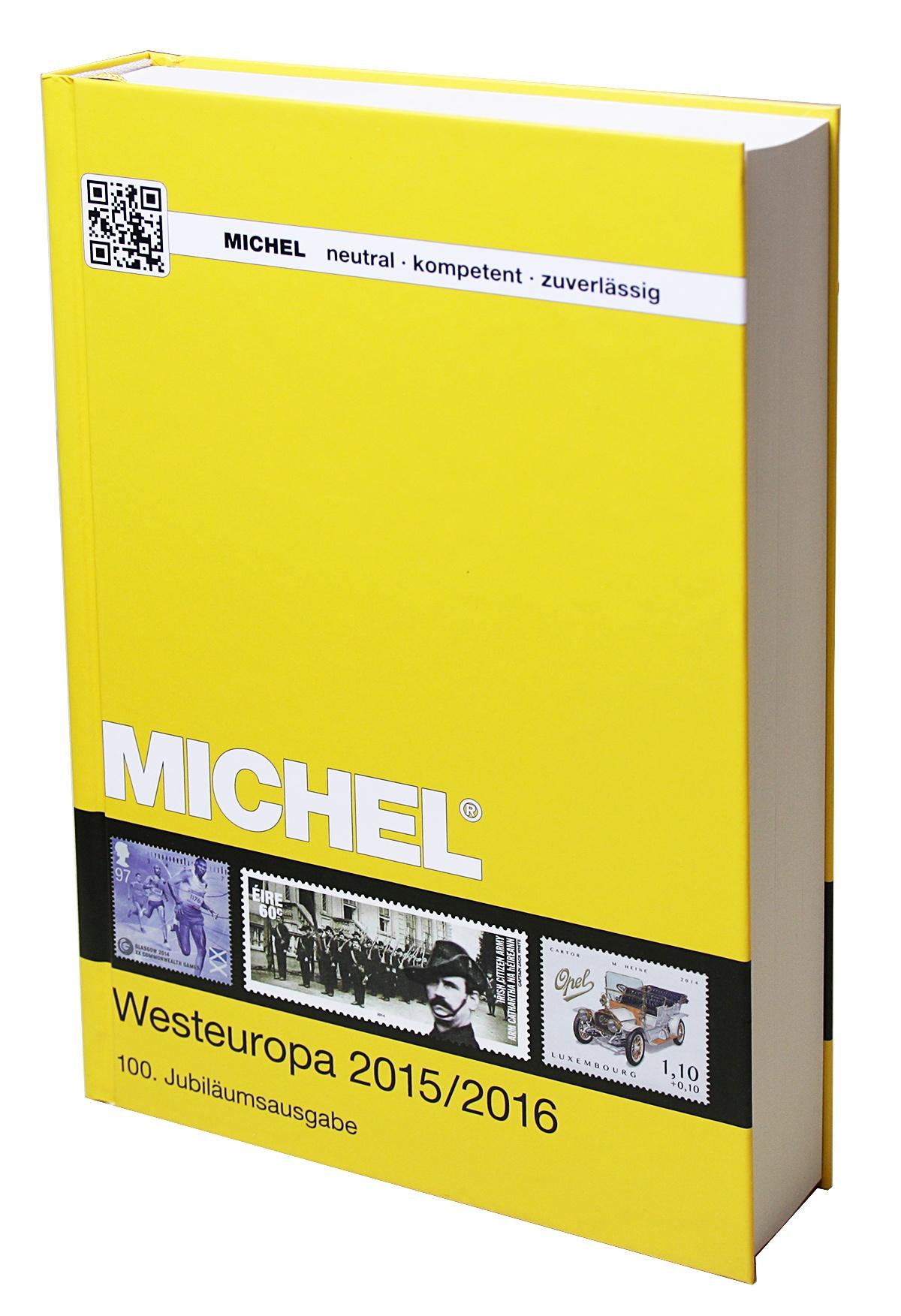 michel evropa 6 westeuropa katalog 2015 2016 eshop. Black Bedroom Furniture Sets. Home Design Ideas
