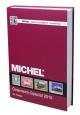 MICHEL: Rakousko - speciál katalog 2015