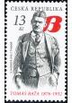 Osobnosti - Tom� Ba�a (1876 � 1932) - �. 878 - za nomin�l