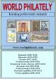 DVD katalog poštovních známek World Philately 2016 - 9 zn. zemí
