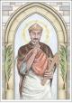 Postcrossing pohlednice - sv. Jan Nepomucký - PO-0364